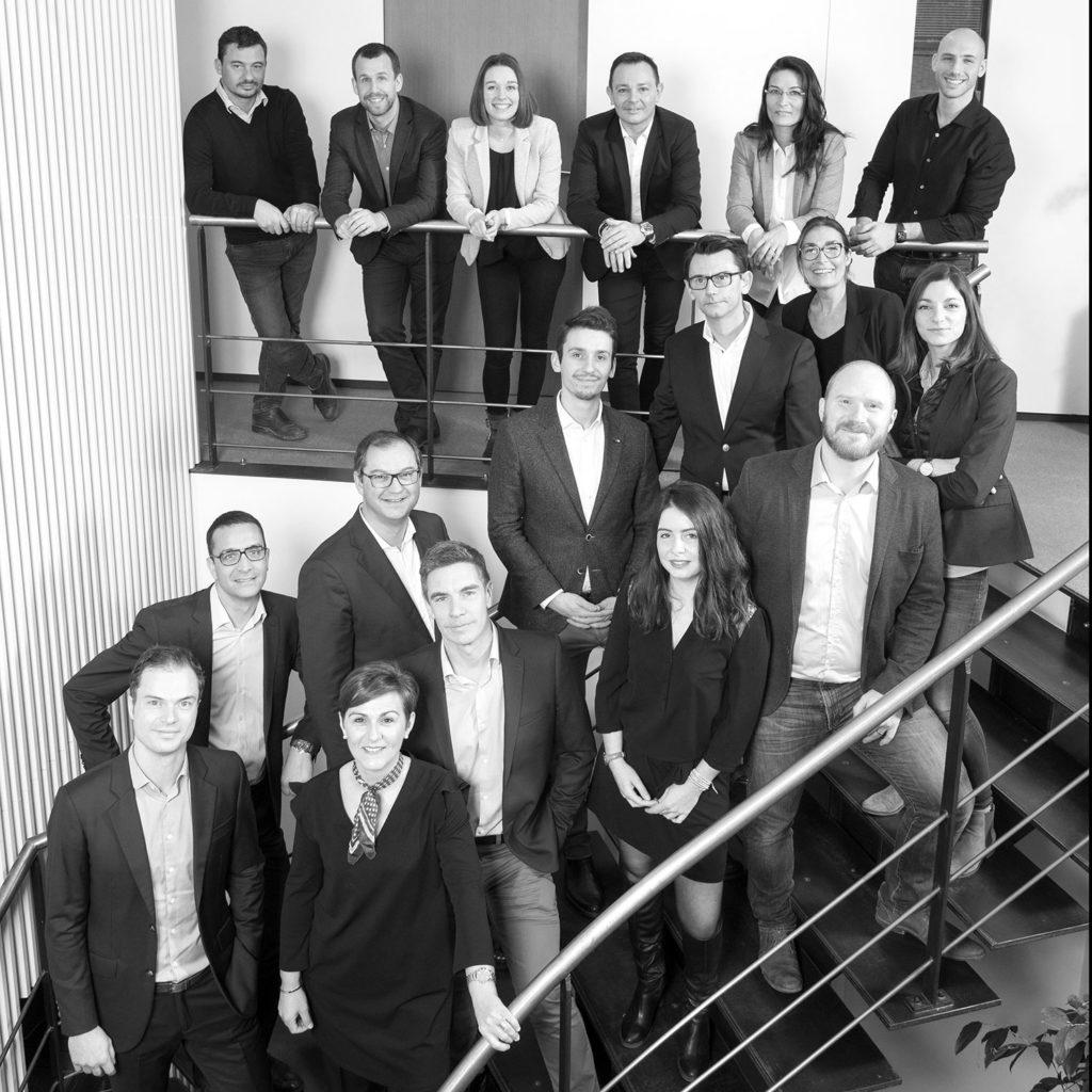 Equipe Loger-Habitat 2019